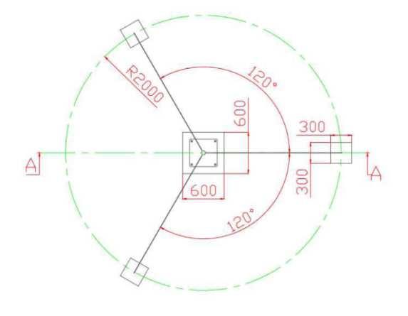 delta-box_indicateur-vent_mats-indicateurs-de-vents-icao-stna-dimensions-03