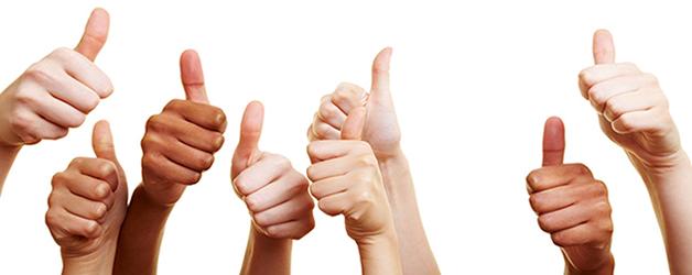 Votre fidelité est notre premier indice de satisfaction !