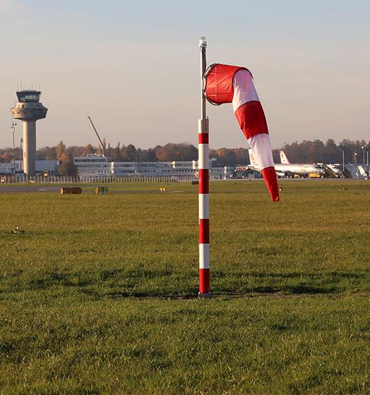 Wind Direction Indicators Faa Delta Box