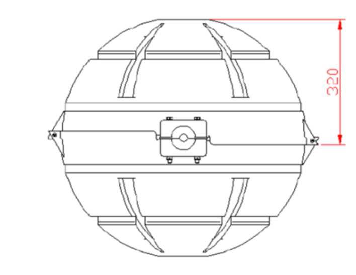 delta-box_balizaje_esferas-de-balizaje-dimensions-01