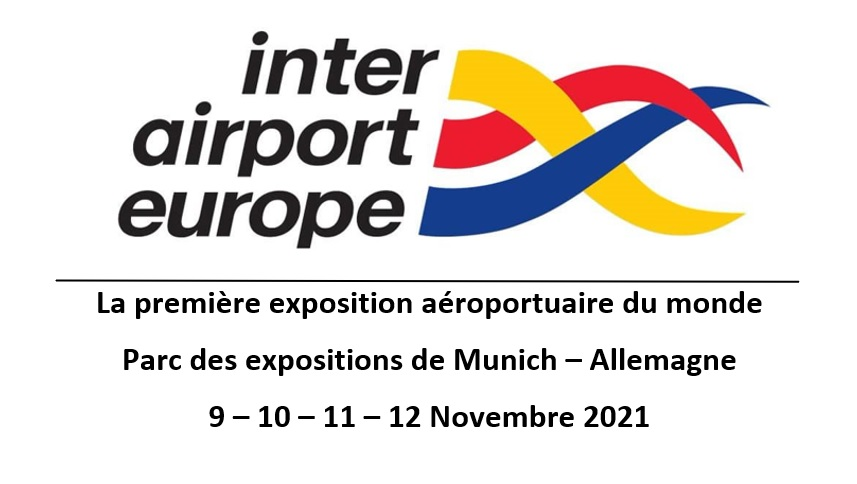 RENCONTRE INTERAIRPORT 2021